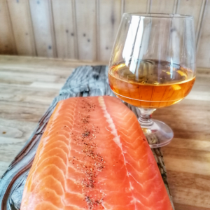 Feinkost-Loepfe - Single Malt Whisky-Lachs